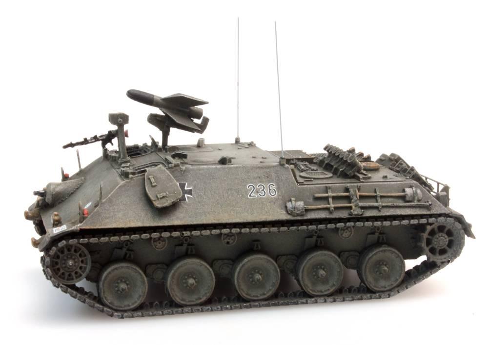 raketenjagdpanzer 2 gelboliv bundeswehr artitecshop. Black Bedroom Furniture Sets. Home Design Ideas