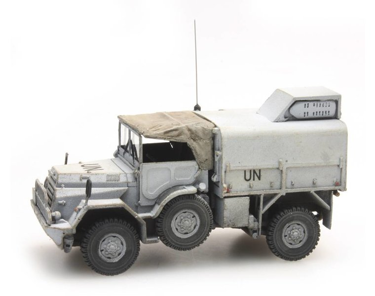 DAF YA-126 Radio vehicle UNIFIL