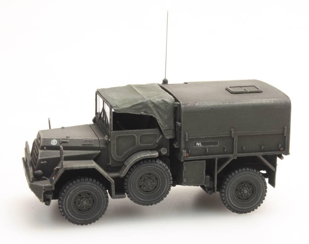 DAF YA-126 Funkwagen