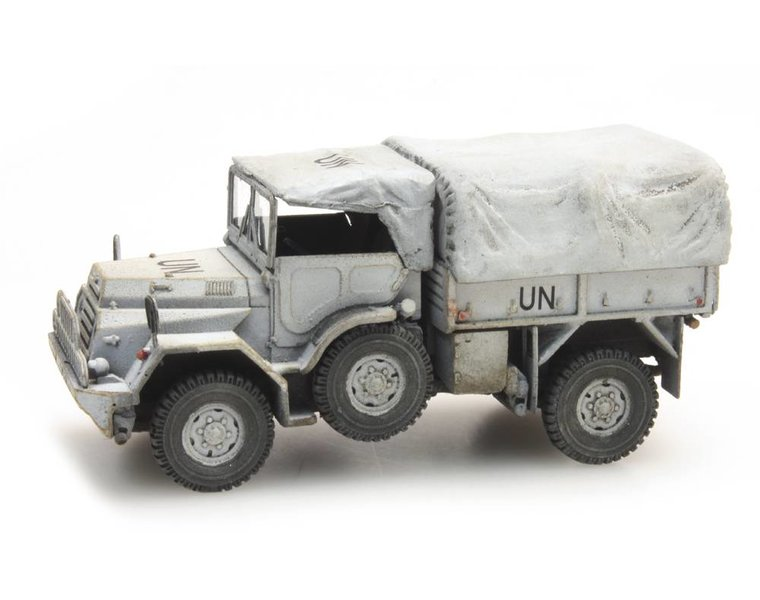 DAF YA-126 'Wep' UNIFIL
