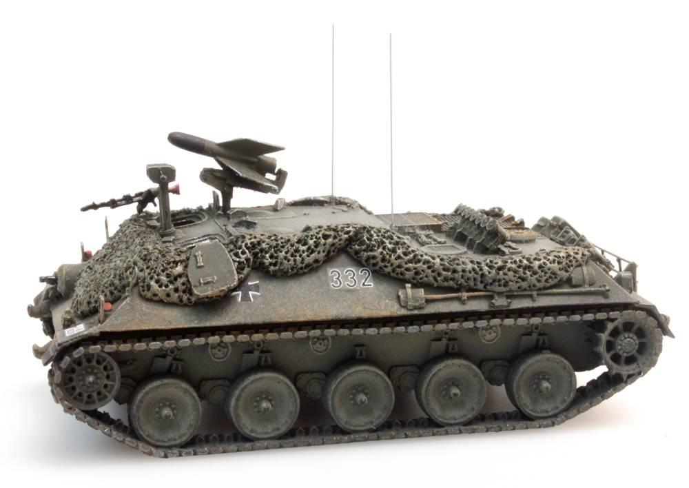 Raketenjagdpanzer 2 Gefechtsklar Gelboliv Bundeswehr