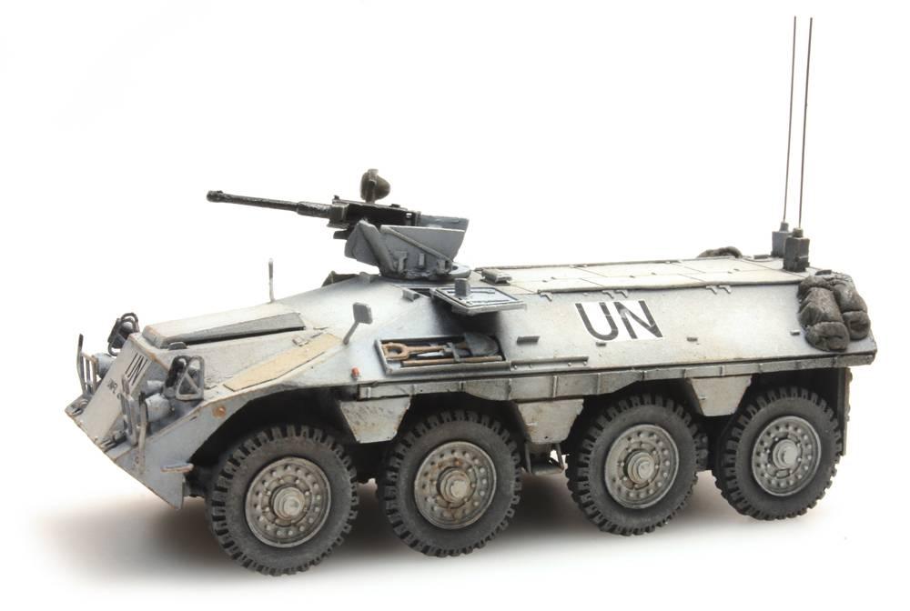 DAF YP-408 PWCO Gruppenführer UNIFIL