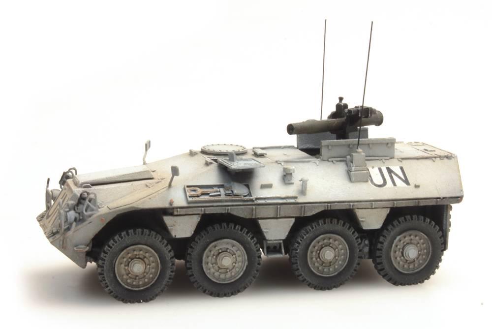 DAF YP-408 PWAT Panzerabwehr TOW UNIFIL