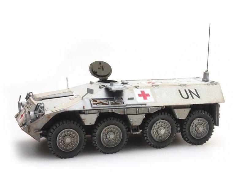 DAF YP-408 PWGWT UNIFIL