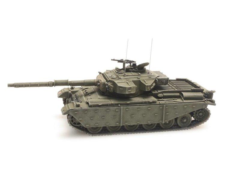 Centurion Mk 7 Swiss Army