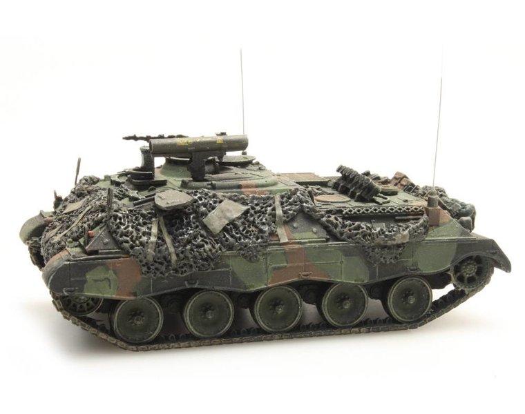 Jaguar 1 Combat Ready Flecktarn