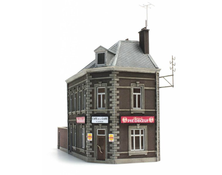 "Café ""De Statie"""
