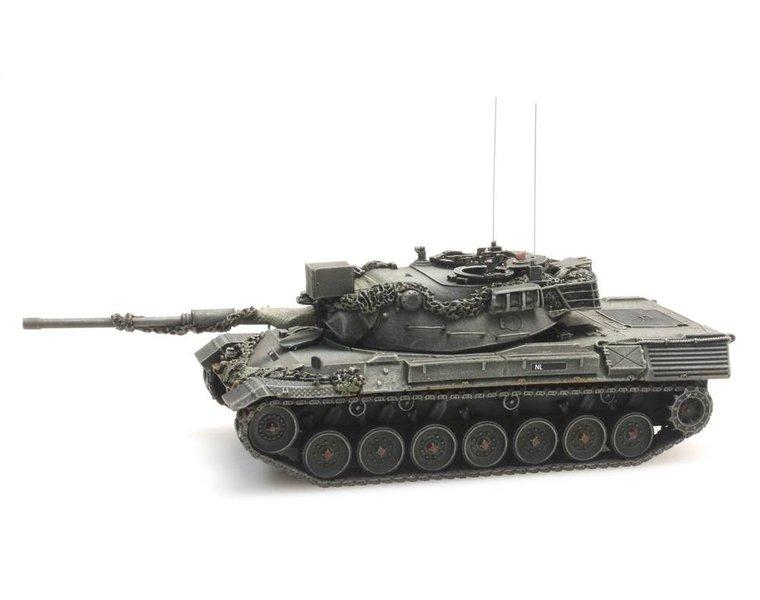 Leopard 1 Gefechtsklar