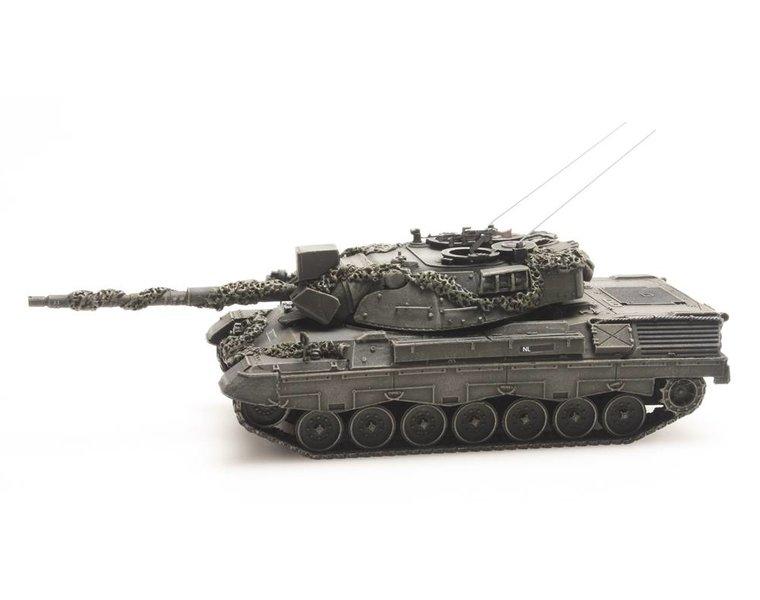 Leopard 1V Combat Ready