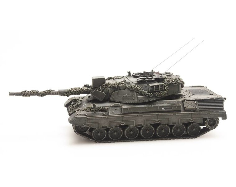Leopard 1V Gefechtsklar