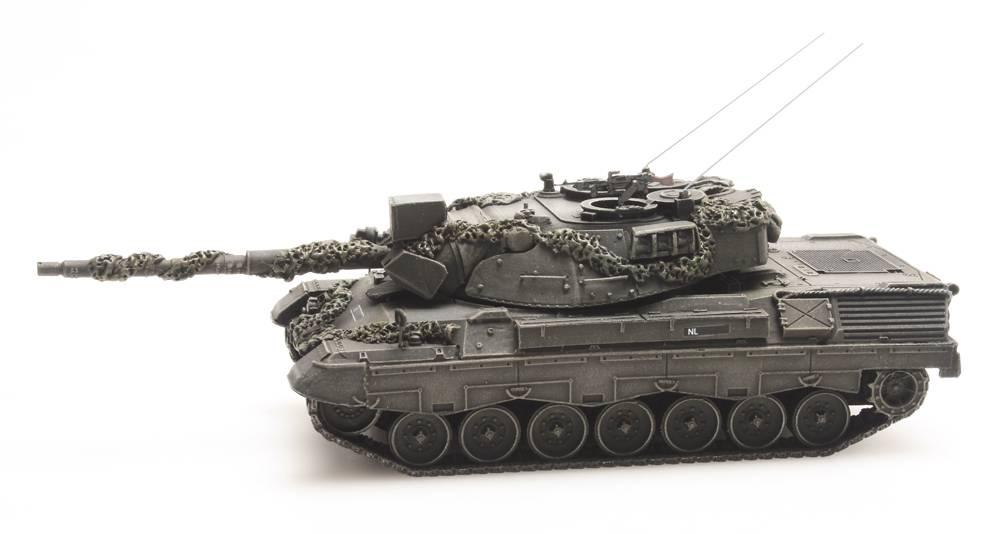 Leopard 1V Gefechtsklar Niederländisches Heer