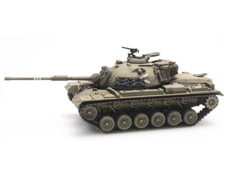 M48 A2 IDF