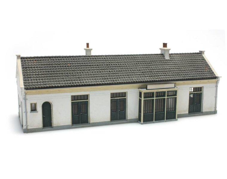 Maartensdijk Bahnhof