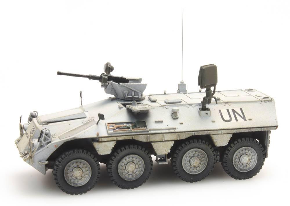 DAF YP-408 PW-RDR UNIFIL