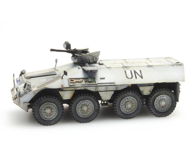 DAF YP-408 PWV UNIFIL