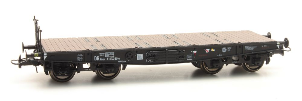 Trapezträger DRB Nr. 41853