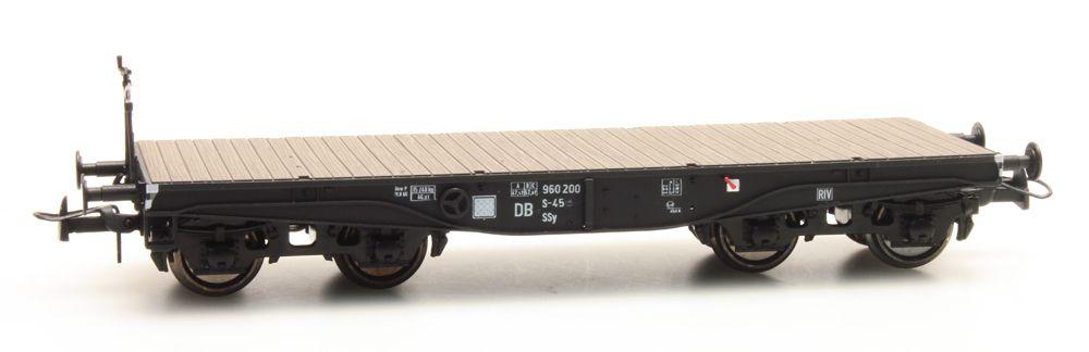 Versterkte visbuikdrager DB Nr. 960200