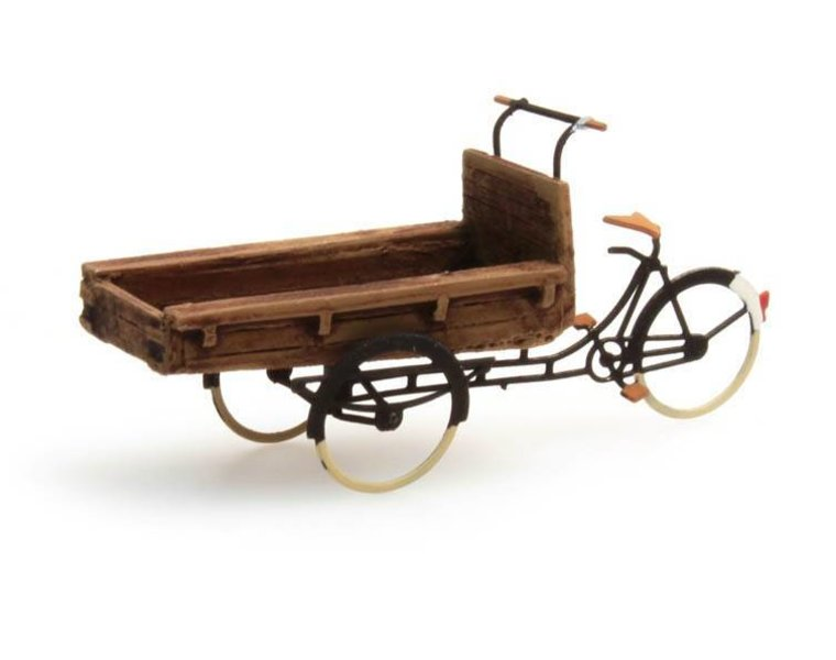 Carrier tricycle
