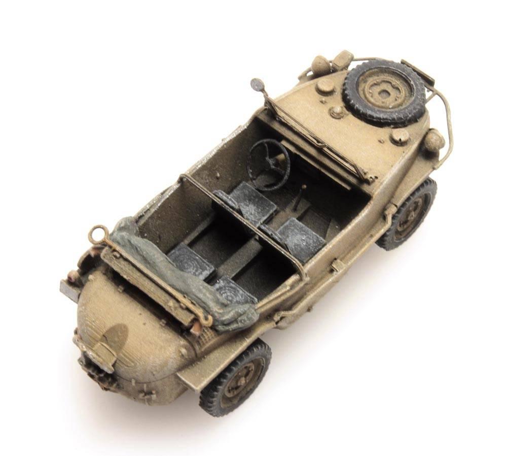 Artitec 6870074 h0 Schwimmwagen VW 166 k2s