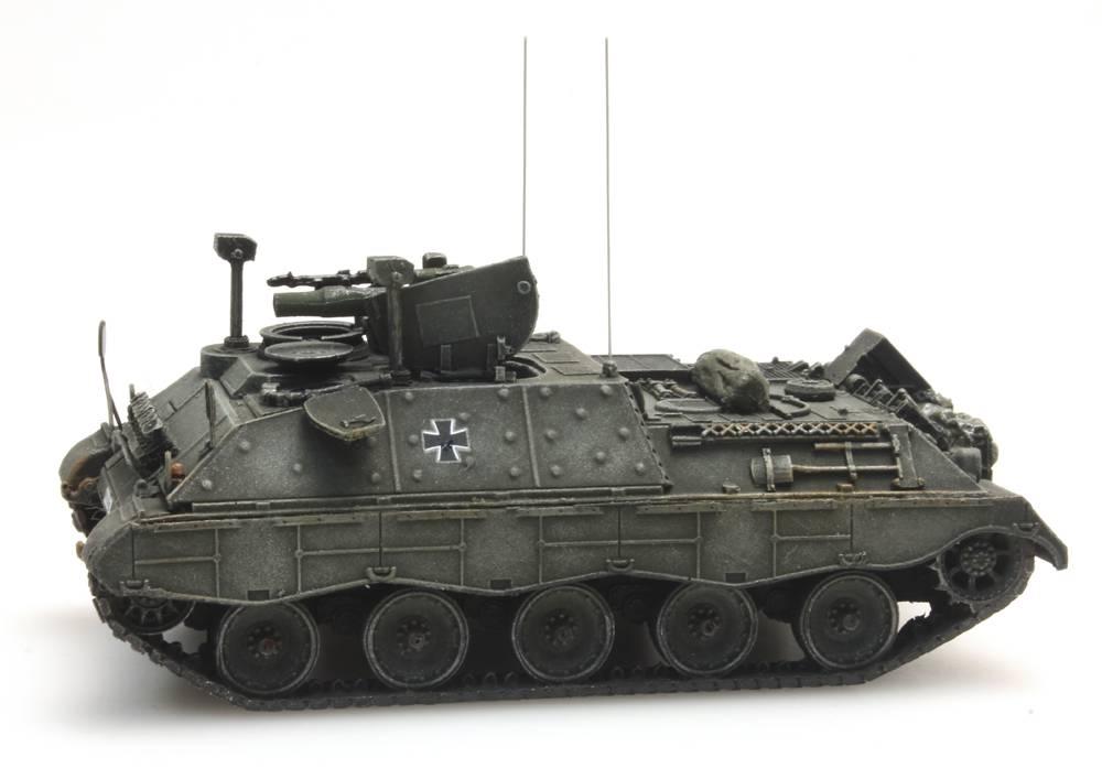 Jaguar 2 Bundeswehr 1:87 Bausatz