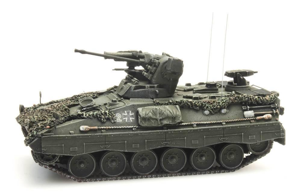 Schützenpanzer  Marder 1A1 MILAN Gefechtsklar Gelboliv