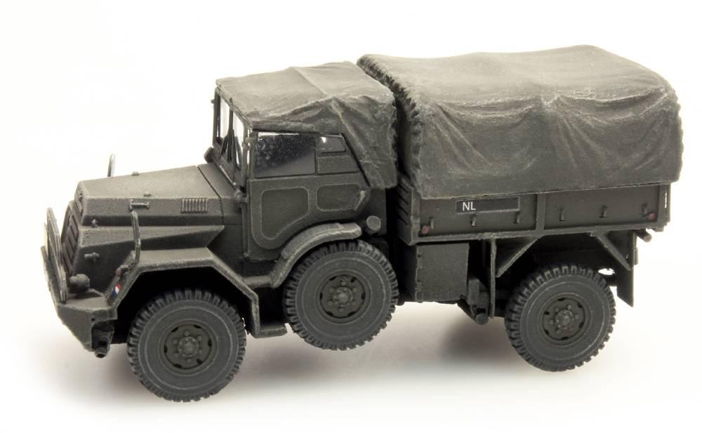 DAF YA-126 'wep', 1:87 Bausatz