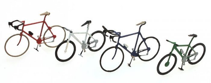 Sportfahrräder