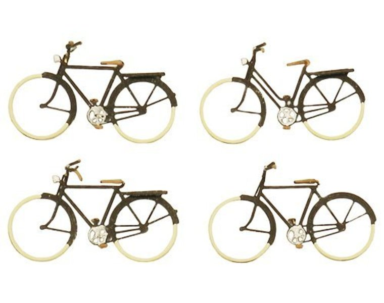 German bicycles 1920-1960