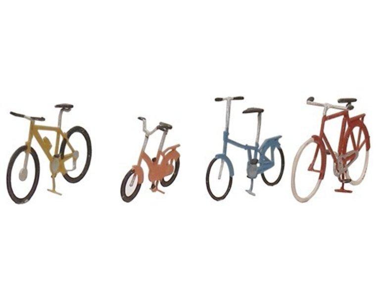 Fahrräder MODERN