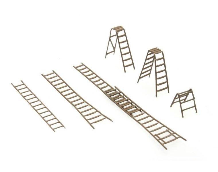 Ladder set