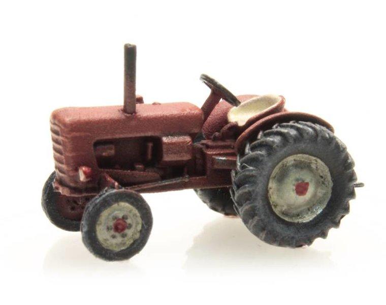 Traktor Someca