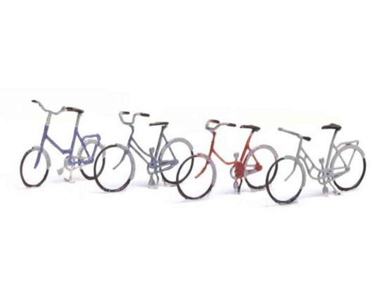 Fahrräder Set A