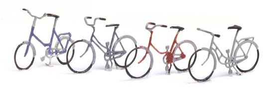 Bicycles Set A