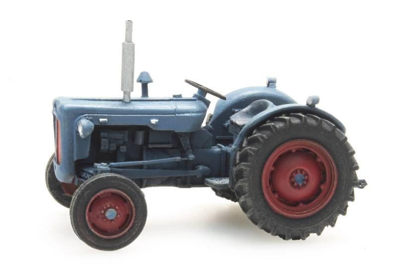 Traktor Fordson Dexta