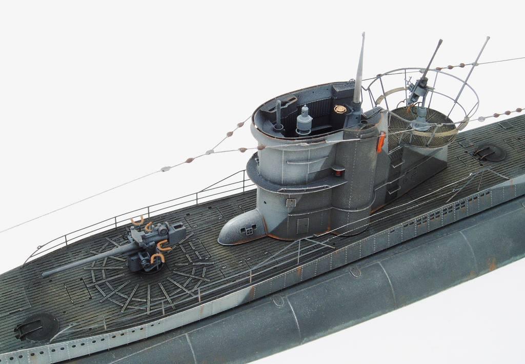 Type X submarine