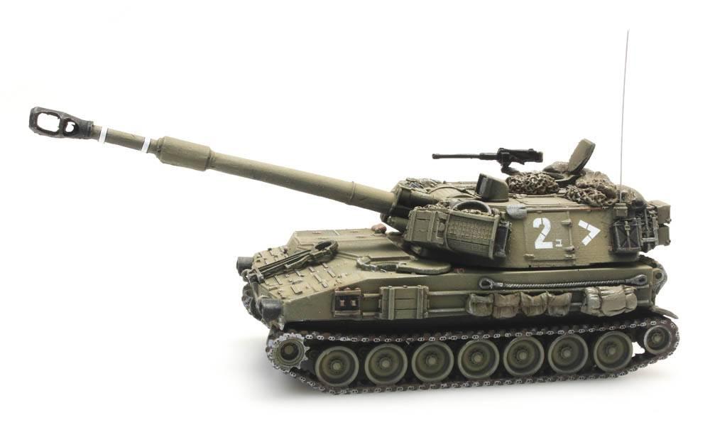 IDF M109 A2
