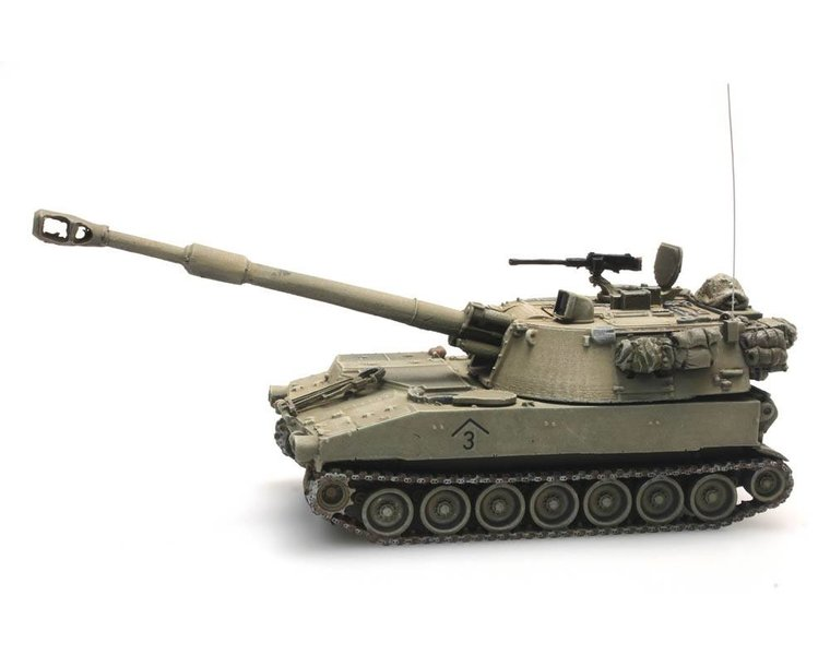 M109 A2 Desert Storm