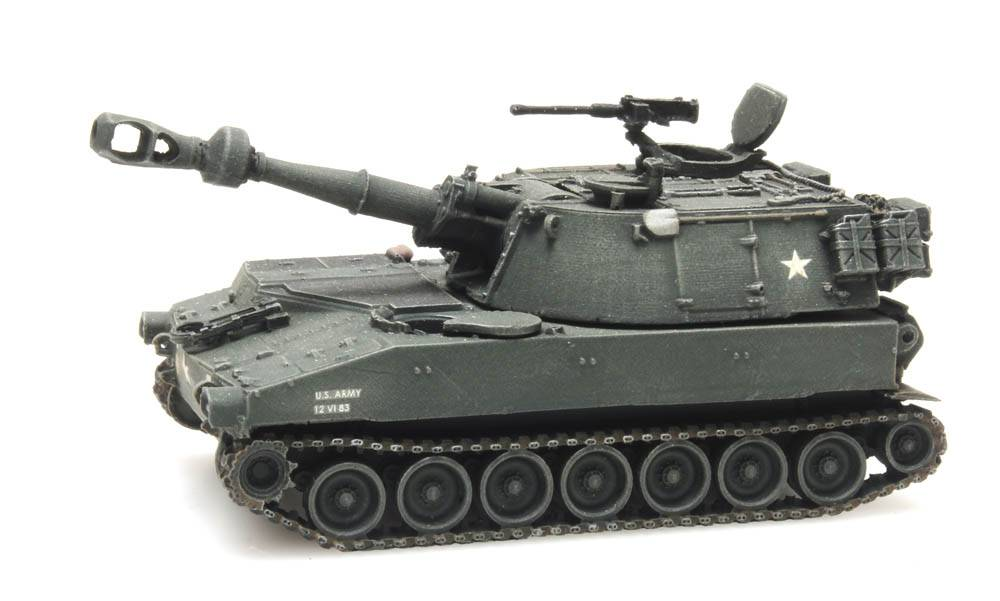 M109 A1 US Army