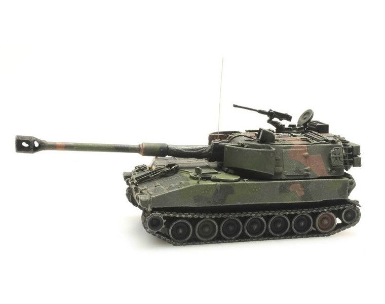 M109 A2A3 Norway