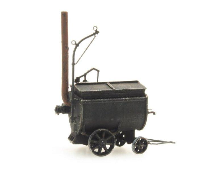 Teerwagen