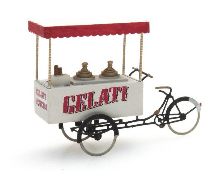 Tricycle Gelati Venezia