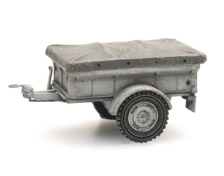 Anhänger Nekaf 1/4 ton UNIFIL