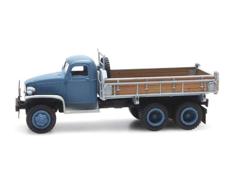 GMC 353 Netam Dumptruck