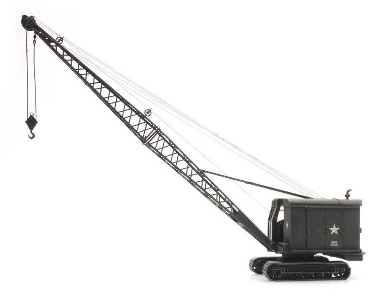 Bucyrus RB17 Crane