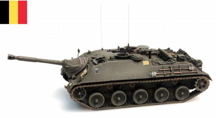 Belgische Defensie