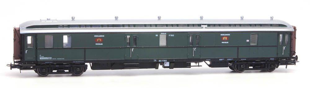Postrijtuig P7012