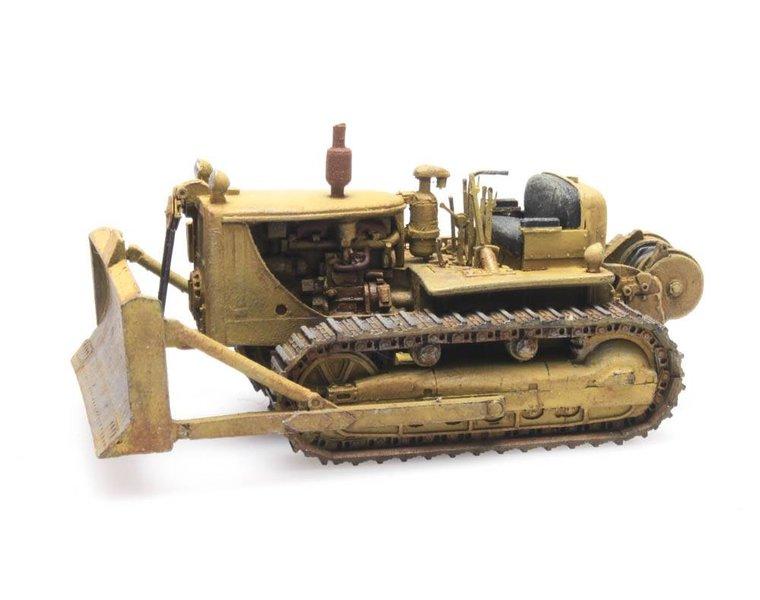 Bulldozer D7 civiel, kit