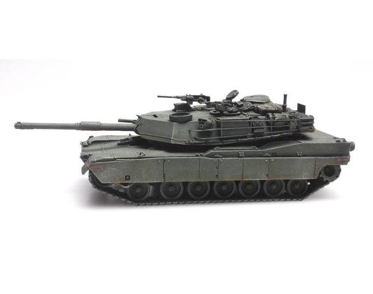 IP-M1 Abrams