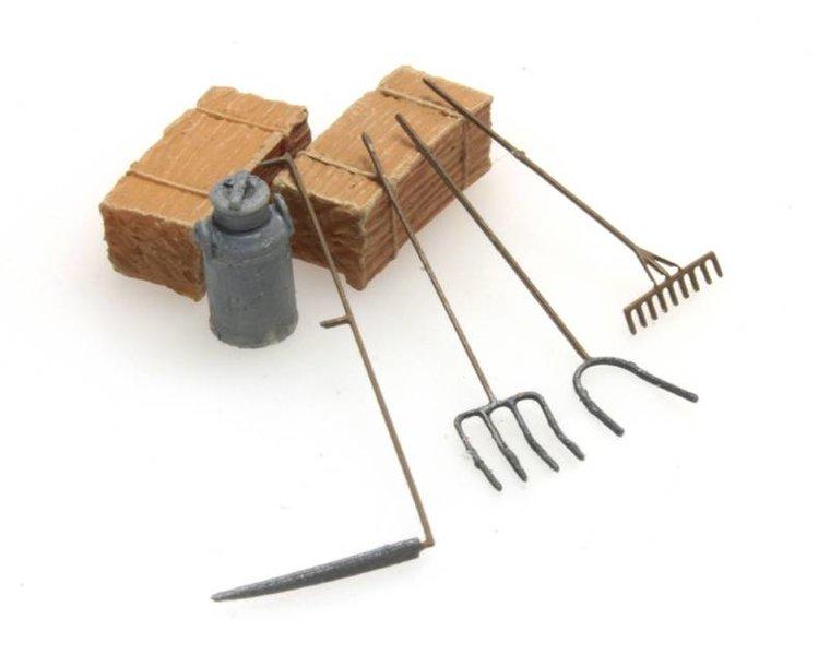 Farmer's tools