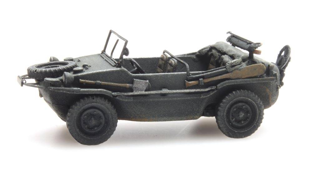 Schwimmwagen VW 166 K2s